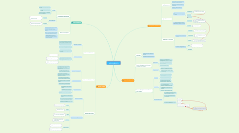 Mind Map: HIDROCARBUROS