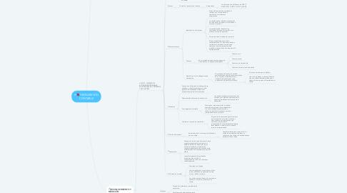 Mind Map: ✏📕TRATAMIENTO CONTABLE