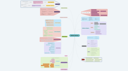 Mind Map: DRENAJE AGRÍCOLA