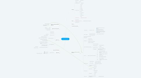 Mind Map: Servo de Contas