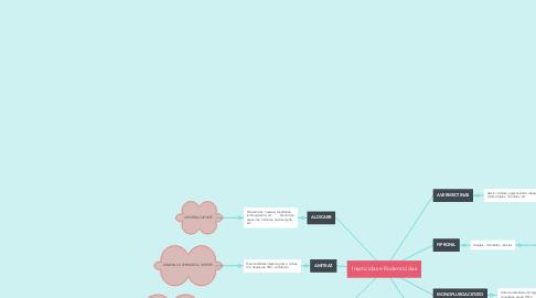 Mind Map: Inseticidas e Rodenticidas