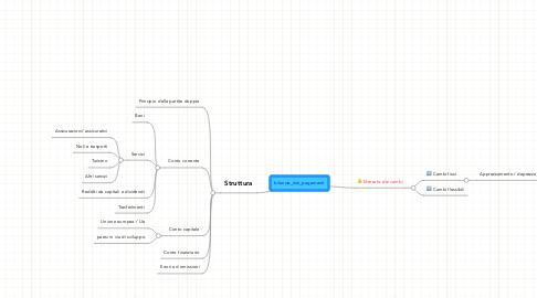 Mind Map: bilancia_dei_pagamenti