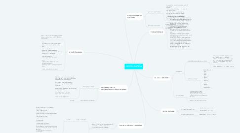 Mind Map: ORTOGRAAFIA