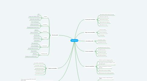 Mind Map: AKUNTABILITAS