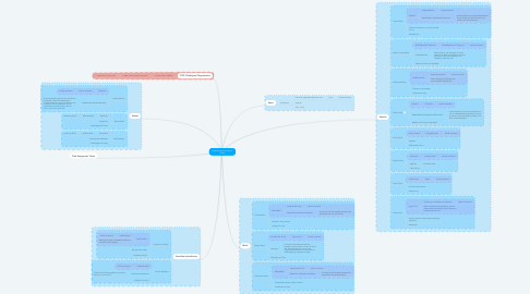 Mind Map: Netwerkanalyse Groepje 5 Fraukje