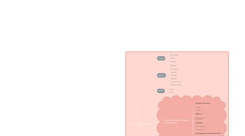 Mind Map: Atenção Primária á Saúde (APS)