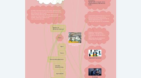Mind Map: AVICOLA CAMPESTRE S.A DE C.V