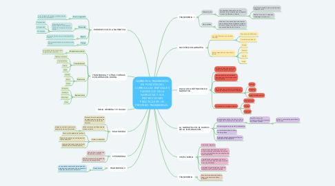 Mind Map: NARRATIVA TRANSMEDIA EN FUNCIÓN DEL CURRICULUM. ENFOQUES Y MODELOS DE LA NARRATIVA Y SUS PROYECCIONES PRÁCTICAS EN UN PROCESO TRANSMEDIAL.