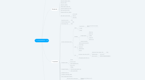 Mind Map: 1º LANÇAMENTO - CN