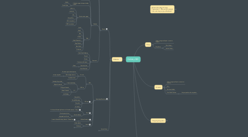 Mind Map: Holiday D2C