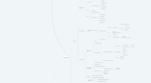 Mind Map: Phylum:Arthropods