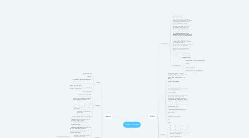 Mind Map: Точки контакта