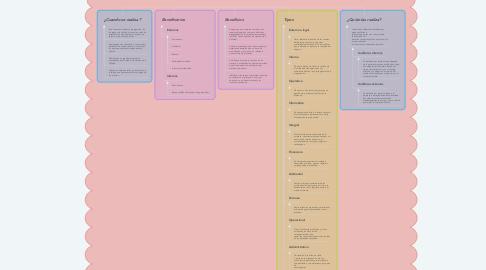 Mind Map: Auditoría