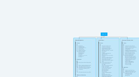 Mind Map: SMM 999