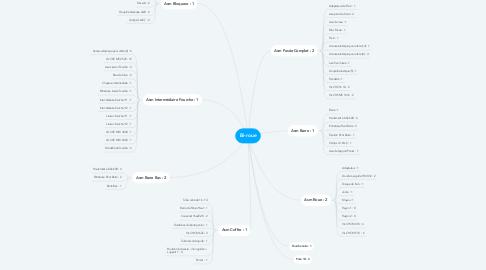 Mind Map: Bi-roue
