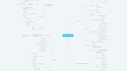 Mind Map: Modelos de Escalado