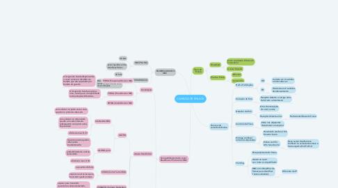Mind Map: CAMADA DE ENLACE