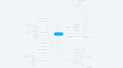 Mind Map: Leptospirose