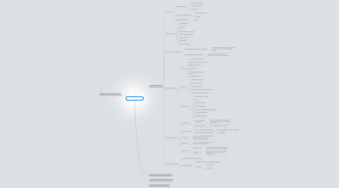 Mind Map: Rechnungsprüfung