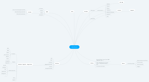 Mind Map: Adsoftware