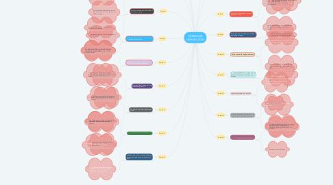 Mind Map: NORMA DE LEGILIBILIDAD