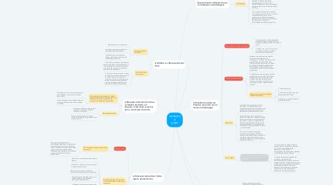 Mind Map: CANDAU E KOFF