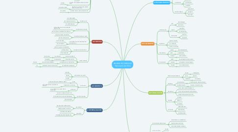 Mind Map: ARIANA RODRIGUEZ Testimonio de Vida