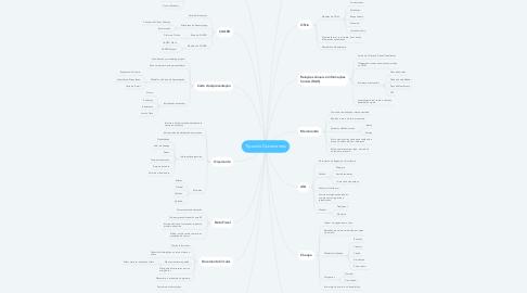 Mind Map: Tipos de Documentos