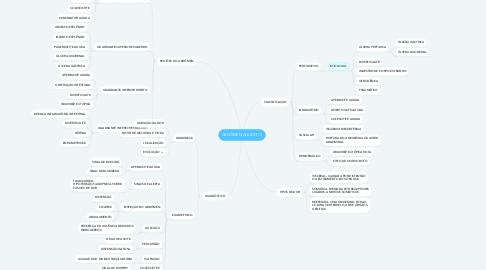 Mind Map: ABDÔMEN AGUDO (1)