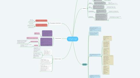Mind Map: ПЕРЕВОДЧЕСКИЕ СООТВЕТСТВИЯ