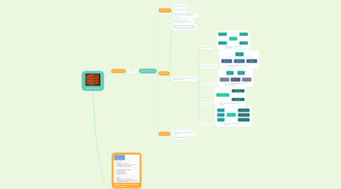 Mind Map: Macroestructura