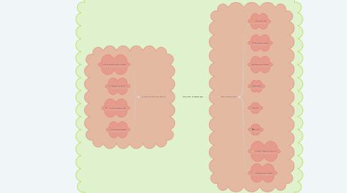 Mind Map: Stop motion: de Spaanse griep