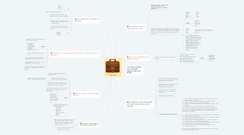 Mind Map: El líder sin cargo