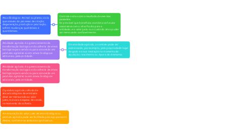 Mind Map: LEILÃO