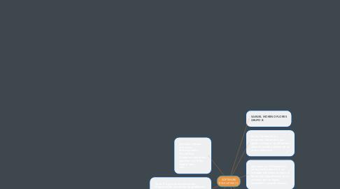 Mind Map: SOFTWARE EDUCATIVO (1)