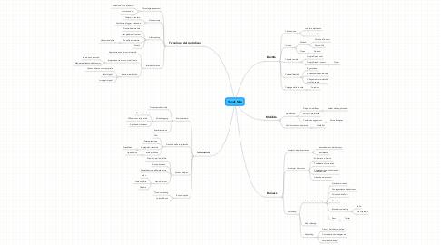 Mind Map: Trendz Map