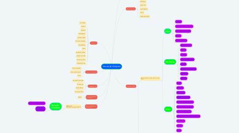 Mind Map: Intoxicação Exógena