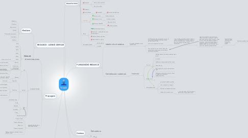 Mind Map: Teepek