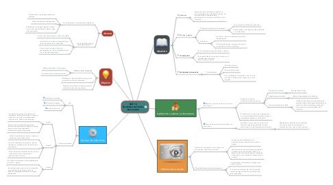 Mind Map: NIIF 13 Medición del Valor Razonable