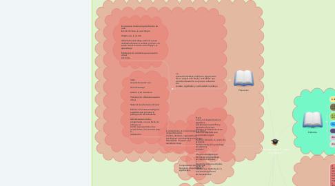 Mind Map: Actividad extra 2. mapa conceptual