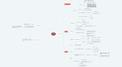Mind Map: TỬ TẾ