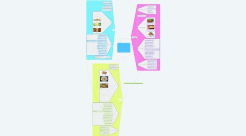 Mind Map: MACRONUTRIENTS