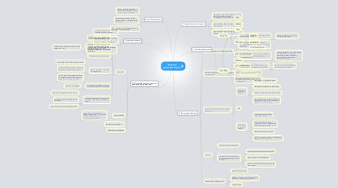 Mind Map: Принциппирамиды Минто