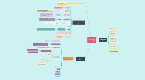 Mind Map: SANIDADE       🐐🐑