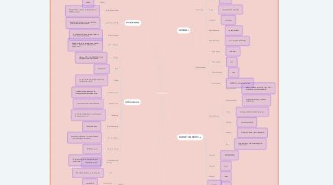 Mind Map: meeraas