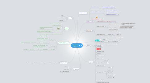 Mind Map: Engenharia de Requisitos