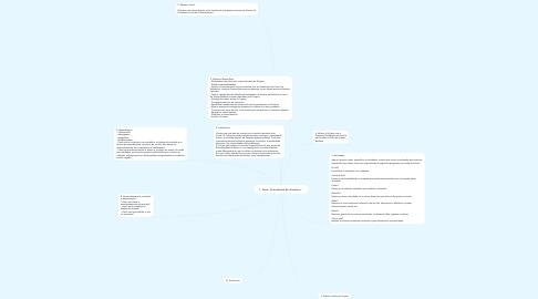 Mind Map: 1. Tema: Arrecadação de alimentos