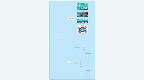 Mind Map: Planes y Acciones establecidas en medio ambiente y SST