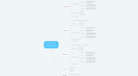Mind Map: Aplicativo para mejorar la interactividad entre el cliente y las reparaciones para una mayor eficiencia