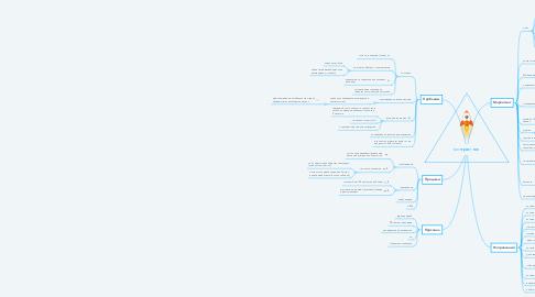 Mind Map: контрактное
